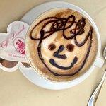 Foto de Caffe Leonardo