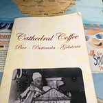 Cathedral Coffee Foto