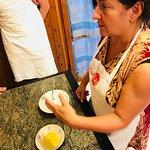 Foto de Patrizia of La Cucina di Pat