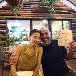Foto de Meeting Point Cafe