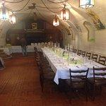 Billede af Brauhaus Kloster Machern
