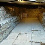 Gli scavi di Piazza Italia照片