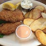 Foto de Mirror Lake Diner