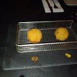 Foto de Panamera Restaurante & tapas