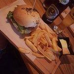 Foto de Beer Garden Pub