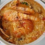 Restaurante O Forte da Ínsua Foto