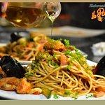 Restaurante italiano IL pastaio di ugo