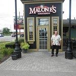 Foto de Malone's Tavern