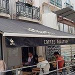 Photo of Fabrica Coffee Roasters