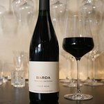 A comparison to our large range of Martinborough Pinot Noirs, Patagonian Barda Pinot Noir