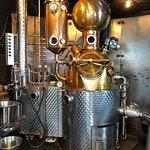 Foto de Ironworks Distillery