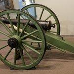 Φωτογραφία: Old Bardstown Village Civil War Museum