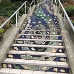 Foto de 16 Avenue Tiled Steps
