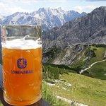 Restaurante em Alpspitze