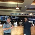 صورة فوتوغرافية لـ Deschutes Brewery