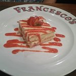 Francesco's Ristorante and Pizzeria Foto