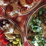 Foto de Filippi's Pizza Groto
