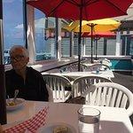 Bild från Abalonetti Bar & Grill