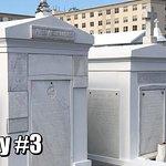 St. Louis Cemetery # 3