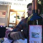 Фотография Ristorante Pizzeria Sant'Andrea