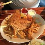 Foto de Pappa's Seafood House