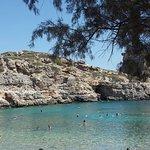 Φωτογραφία: Νησί Σαρία