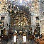 Foto di Panayia Ekatondapiliani Cathedral