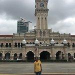 ภาพถ่ายของ Sultan Abdul Samad Building