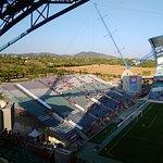Estadio Algarve照片