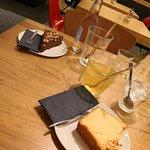 Tamatebako Café Foto