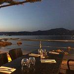Restaurant U Livanti Foto