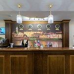 Hotel Tatarskaya Usadba