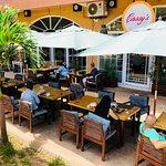 Cassy's Café outdoor