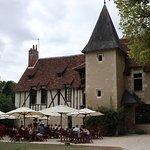 Billede af auberge du Prieure Clos Luce Amboise