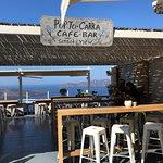 Φωτογραφία: Πόρτο Καρρά Cafe
