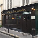 Bild från Chez Toinette