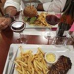 Foto Le Cosy Grill