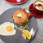 Photo of Cafe K