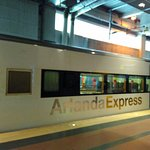 Photo of Arlanda Express