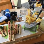 Foto van Kantina Snack Bar
