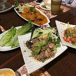 新曼谷泰菜照片