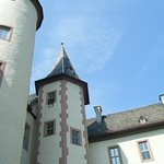 Lohr am Main Castle