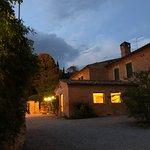 Billede af Ristorante Villa Nottola