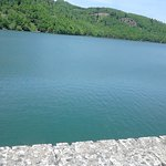 Λίμνη Πλαστήρα.