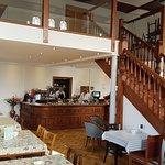 Pontcysyllte Chapel Tearoom Φωτογραφία