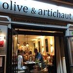 Photo de Olive&Artichaut