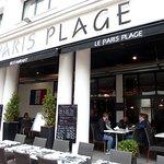 Photo of Le Paris Plage