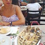 Foto de Fares Seafood - IL Mercato
