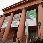 Foto van Museo Nacional de Bellas Artes