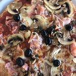 Foto de Pizzeria Le Mura da Nonna Teta